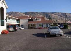 The Ranchland Inn - Kamloops - Building