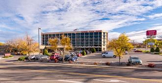 Grand Vista Hotel - Grand Junction