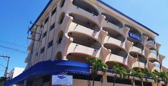 Las Gaviotas Resort - La Paz - Building