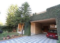Delano Inn - Islamabad - Outdoor view
