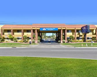 Americas Best Value Inn & Suites - Fontana - Fontana - Building