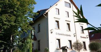 Pension Schmiedeschänke - Dresden