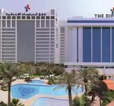 Diplomat Radisson Blu Hotel, Residence & Spa