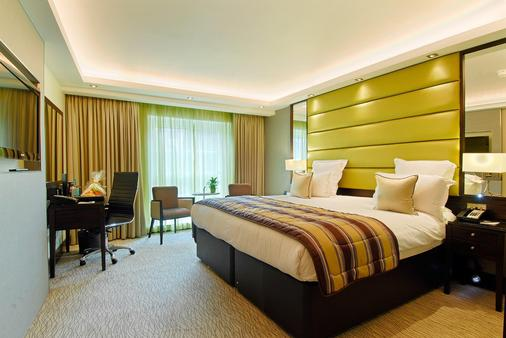 The Montcalm London Marble Arch - London - Phòng ngủ