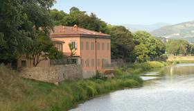 Hotel Ville sull'Arno - Φλωρεντία - Κτίριο