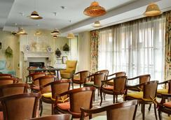 Hotel Ville sull'Arno - Φλωρεντία - Σαλόνι