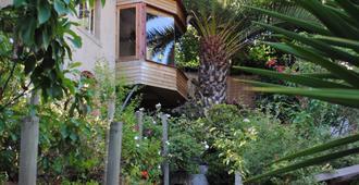 Rivendell - Valparaíso - Outdoor view