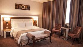 Premier Palace Hotel & Spa - Bucharest - Bedroom