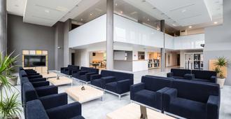 Campanile Metz Nord - Woippy - Lounge
