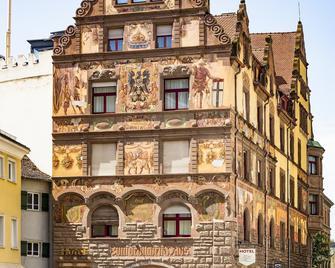 Hotel Graf Zeppelin - Konstanz - Gebäude