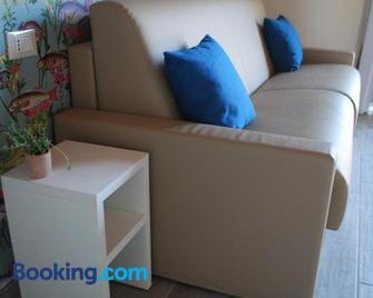 Agriturismo il Rovere - Lonato del Garda - Living room