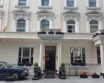 Abbey Court, Hyde Park Hotels - London - Building