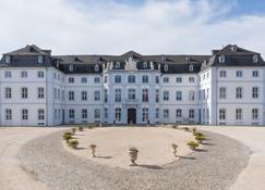 Schloss Engers - Neuwied - Gebäude