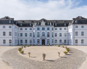Schloss Engers - Neuwied - Edificio