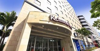 Richmond Hotel Naha Kumoji - Naha - Bygning