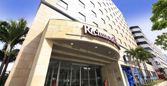 Richmond Hotel Naha Kumoji - Naha