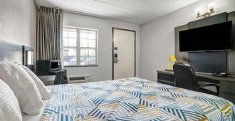Motel 6 Carlisle, Pa - Cumberland Valley - Carlisle - Bedroom