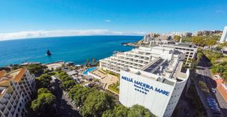 Melia Madeira Mare - Funchal - Outdoors view