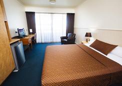City Oasis Inn - Townsville - Bedroom