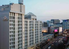 Doubletree By Hilton Hotel Washington DC - Silver Spring - Silver Spring - Outdoors view