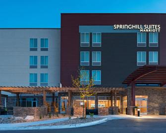SpringHill Suites by Marriott Denver West/Golden - Lakewood - Building