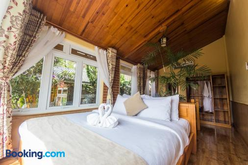 Zen Valley Dalat - Dalat - Phòng ngủ
