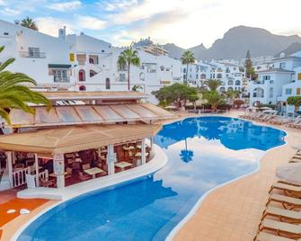 Sunset Harbour Club by Diamond Resorts - Adeje - Havuz