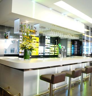 Stanford Hotel - Hong Kong - Bar