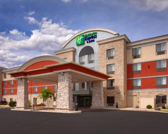 Holiday Inn Express & Suites Grand Junction - Grand Junction - Edificio