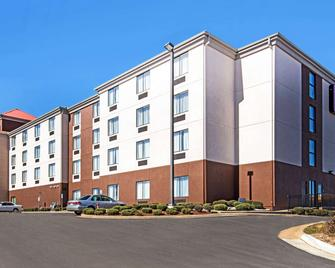 Comfort Suites Tuscaloosa Near University - Tuscaloosa - Building