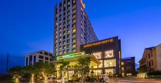 Muong Thanh Luxury Nhat Le Hotel - Dong Hoi