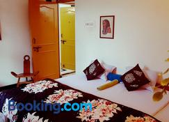 Anukampa Paying Guest House - Agra - Gebäude