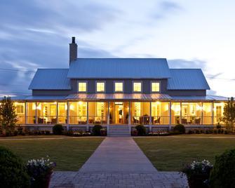 The Inn At Fontanel - Whites Creek - Building
