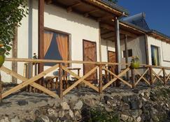 Lavash Hotel - Sevan - Outdoors view