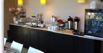 Quints Travelers Inn - Willemstad