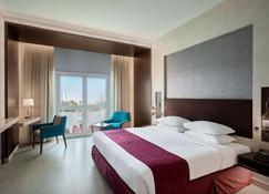 Makarem Annakheel Hotel & Resort - เจดดาห์ - ห้องนอน
