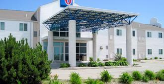Motel 6 Avoca Ia - Avoca - Edificio