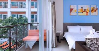 Fx Hotel Pattaya - Pattaya - Bedroom