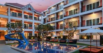 Fx Hotel Pattaya - Pattaya