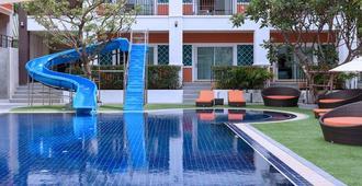Fx Hotel Pattaya - Pattaya - Pool
