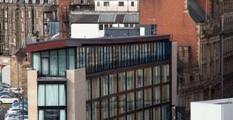 Sleeperz Hotel Newcastle - Newcastle upon Tyne - Utsikt