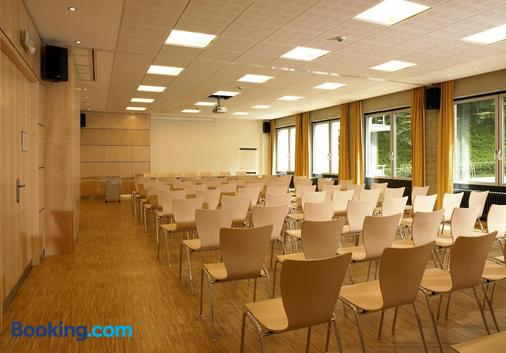 Youth Hostel Luxembourg City - Luxembourg - Meeting room