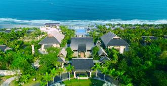 Sun Spa Resort & Villas - Dong Hoi - Outdoor view