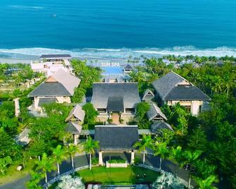 Sun Spa Resort & Villa - Dong Hoi - Venkovní prostory