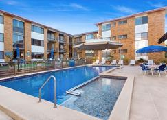 Sandcastles Holiday Apartments - Coffs Harbour - Piscina