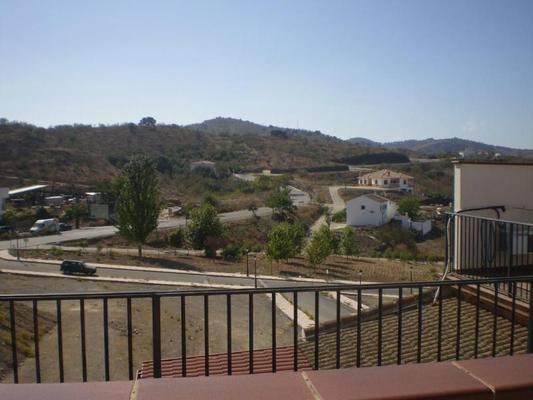 Balcon De Los Montes - Màlaga - Vista exterior