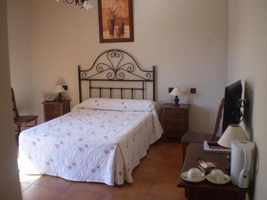 Balcon De Los Montes - Màlaga - Habitació