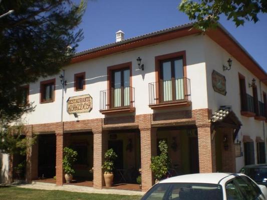 Balcon De Los Montes - Màlaga - Edifici