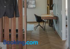 Dd Suites Serviced Apartments - Munich - Phòng ngủ