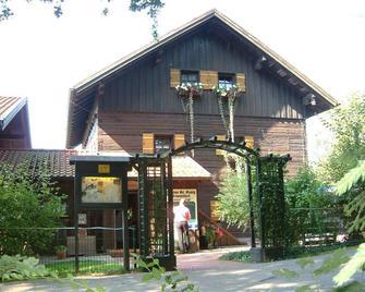 Pension St. Georg Mit Moststüberl - Bad Griesbach - Edificio